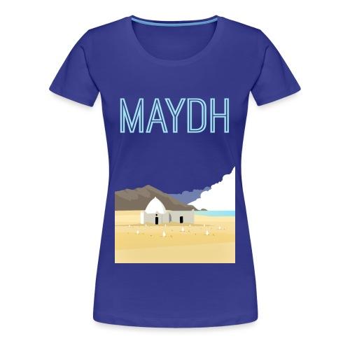 Maydh - Women's Premium T-Shirt
