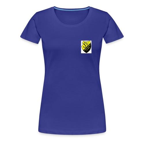 morlautern - Frauen Premium T-Shirt