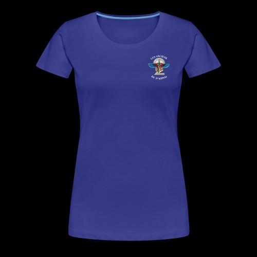 aa2b png - T-shirt Premium Femme