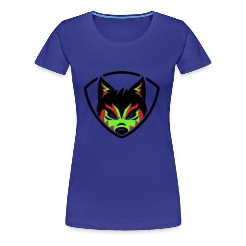 SnuukyTV - Frauen Premium T-Shirt