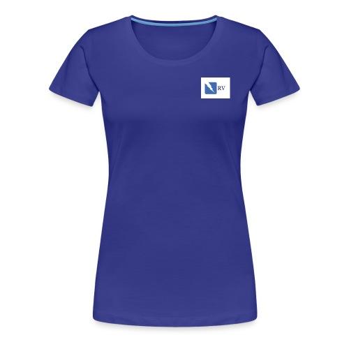 846E87E7 77F9 4937 8BA3 32C413B3F777 - Vrouwen Premium T-shirt
