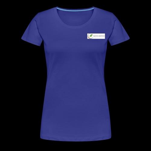 Agences-Spatiales - T-shirt Premium Femme