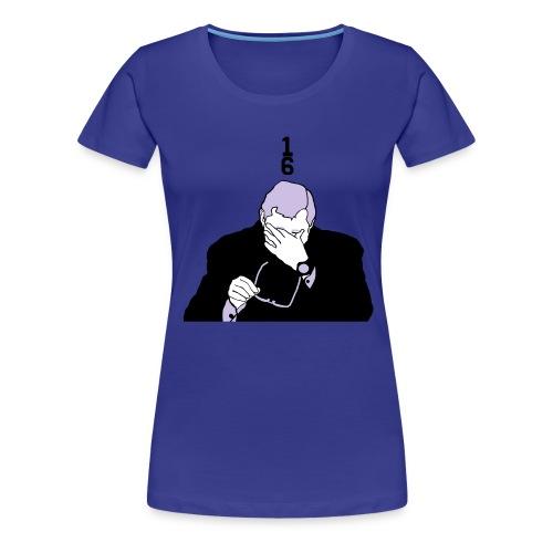 fergie 61 - Women's Premium T-Shirt