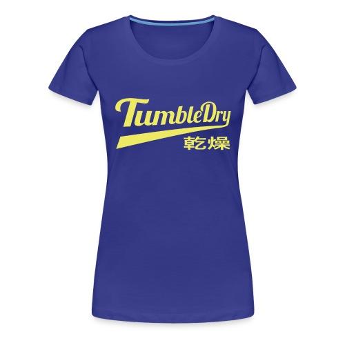 sdy - Women's Premium T-Shirt