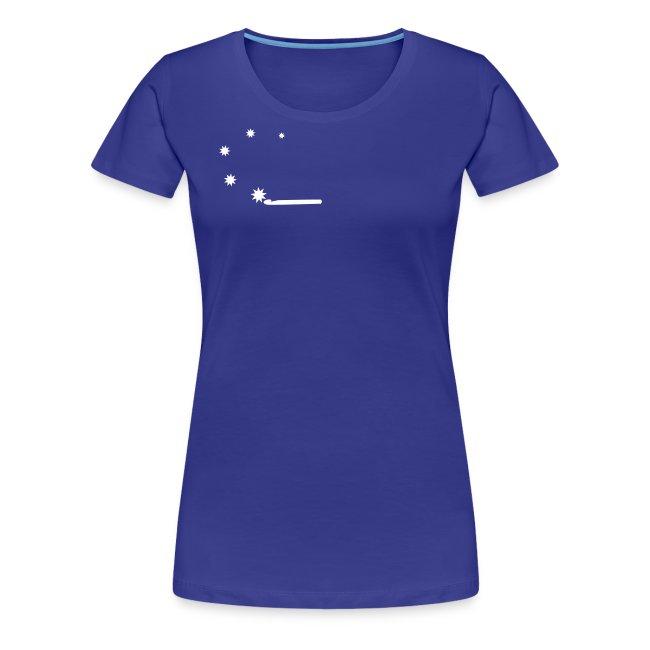 T-shirt voor haaksters, kies je eigen kleur