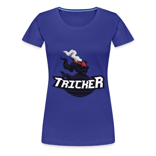 iTricker95 - T-shirt Premium Femme
