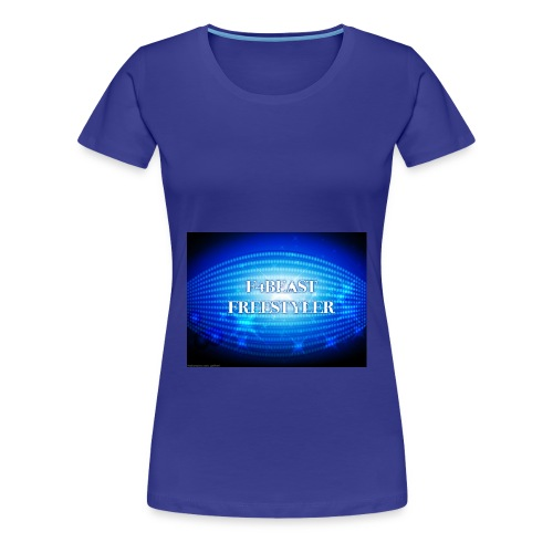 f4beast freestyler - Women's Premium T-Shirt