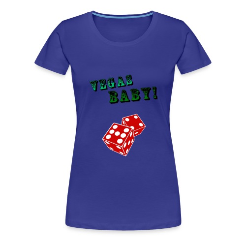 Misfits vegas baby - Camiseta premium mujer