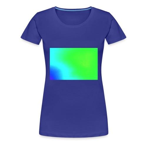 Sc1 - Frauen Premium T-Shirt