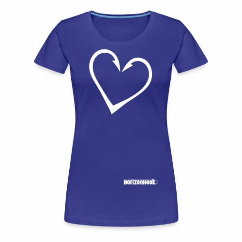 HorizonHook - Women's Premium T-Shirt