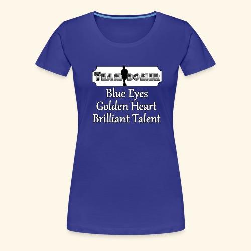 Team B - Women's Premium T-Shirt