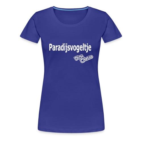 para - Vrouwen Premium T-shirt