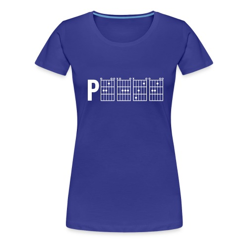 P.E.A.C.E. - Women's Premium T-Shirt