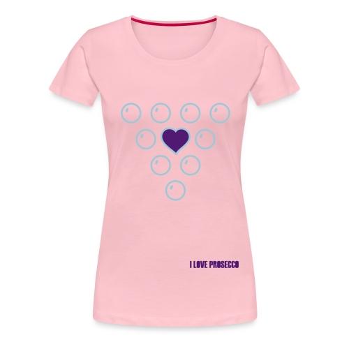 ilpskemico03 - Women's Premium T-Shirt