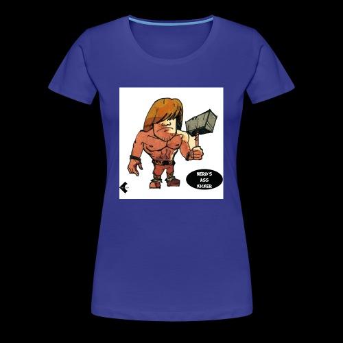 Thoro - Women's Premium T-Shirt