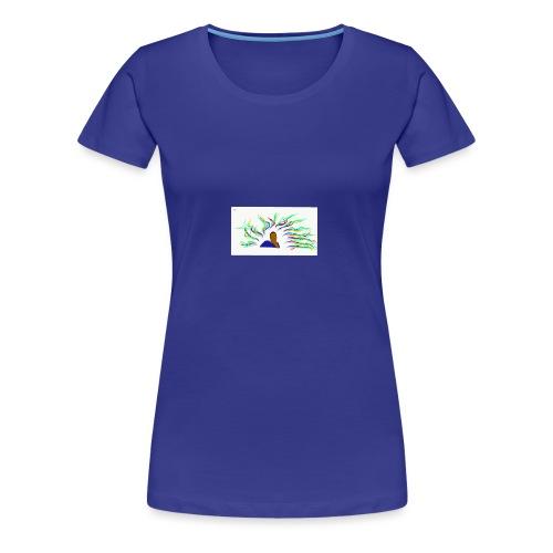 Project Drawing 1 197875703 - Women's Premium T-Shirt