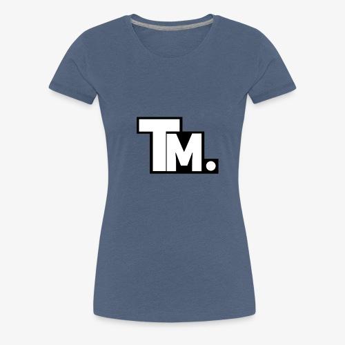 TM - TatyMaty Clothing - Women's Premium T-Shirt