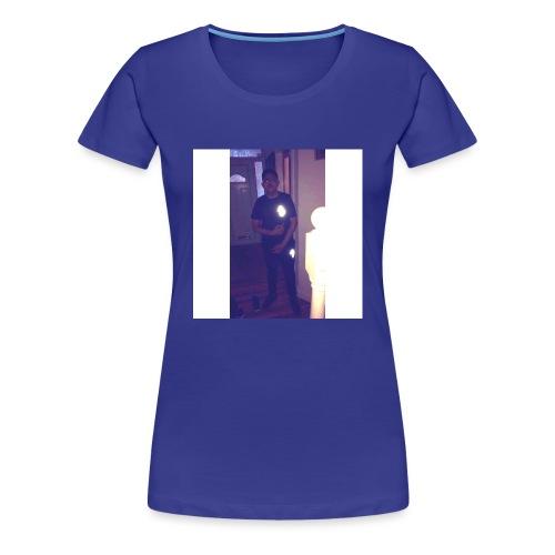 Abid Ahmed productions - Women's Premium T-Shirt