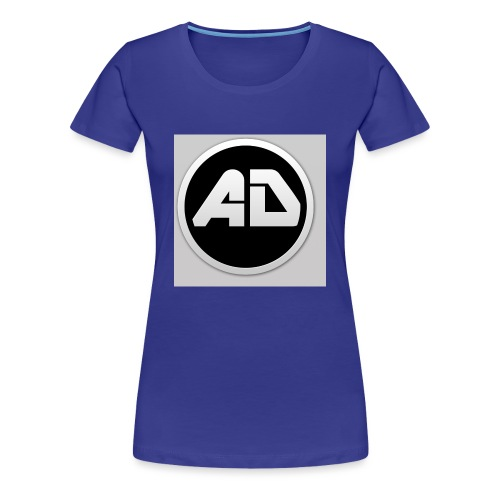 GAMING MERCH - Women's Premium T-Shirt