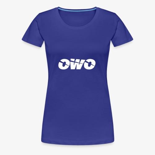 Allejo - Camiseta premium mujer