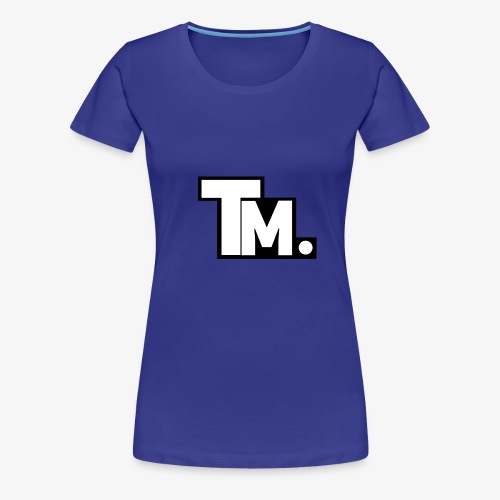 TM - TatyMaty Clothing - Women's Premium T-Shirt