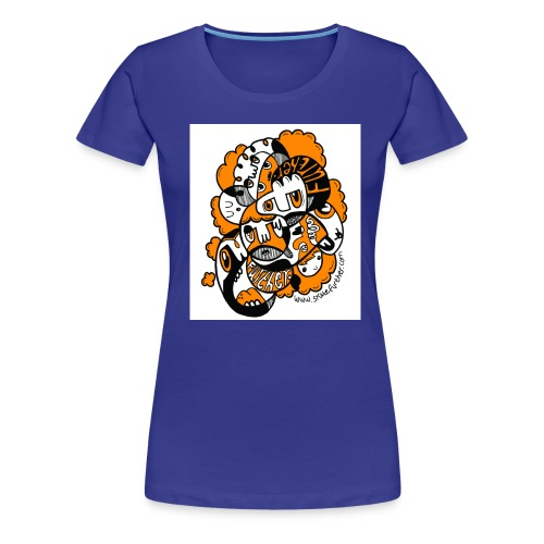 further tshirt 1 - Women's Premium T-Shirt