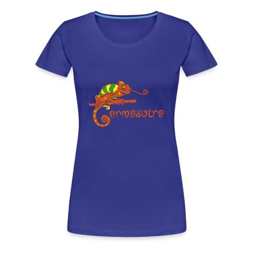 Carmasutra - Frauen Premium T-Shirt