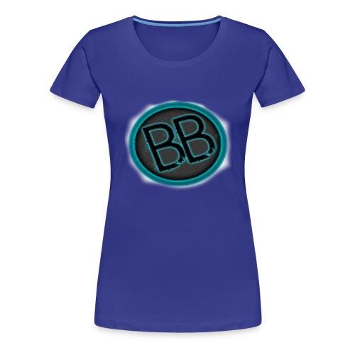 BeastBoost Trenings Tøy - Premium T-skjorte for kvinner