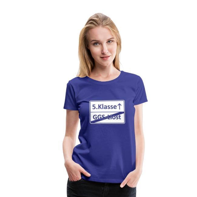 GGSLi Ost Abschieds Tshirt