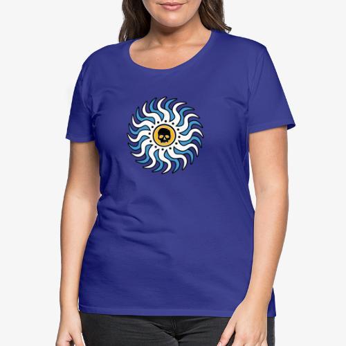 cglogostandalone - Women's Premium T-Shirt