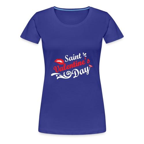 Valentine's - Women's Premium T-Shirt