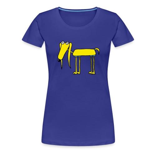 afbeelding77 011xxok - Vrouwen Premium T-shirt