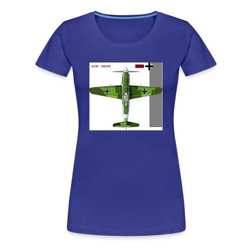 me309 - Women's Premium T-Shirt