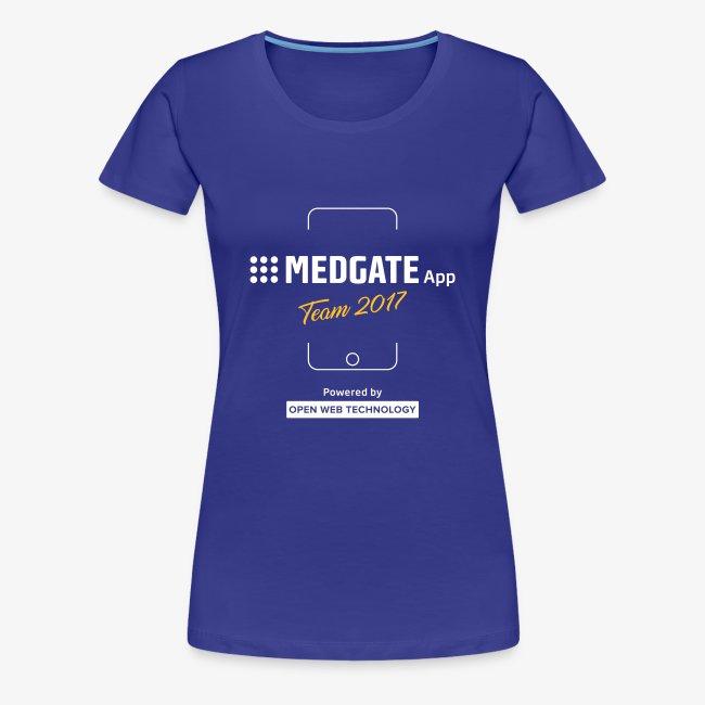 Medgate App Team 2017 Dark