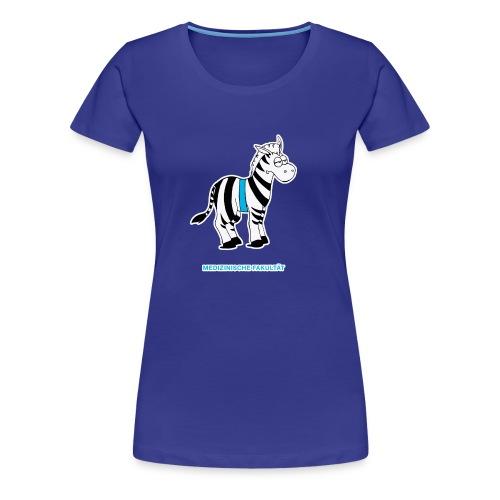 medizinische - Frauen Premium T-Shirt