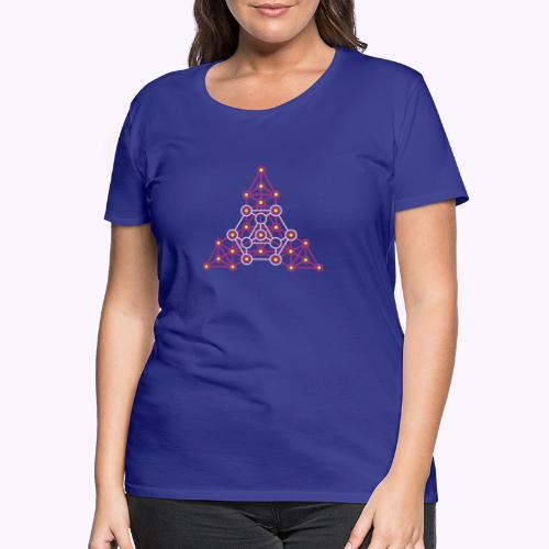 Equiibrium 1 - Camiseta premium mujer