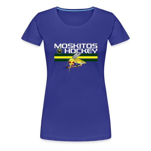Mosktios Hockey ohne nr png - Frauen Premium T-Shirt