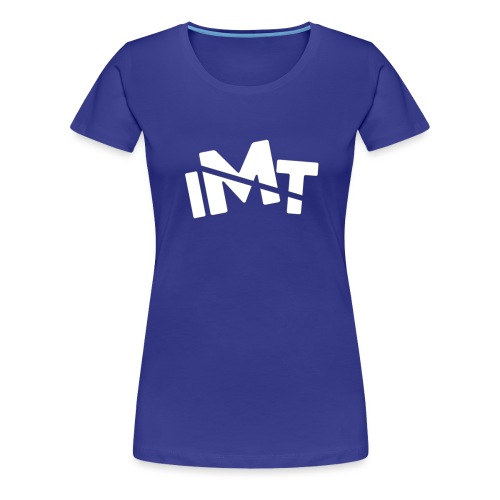 iMauriceTwitch Shirt - Vrouw - Vrouwen Premium T-shirt