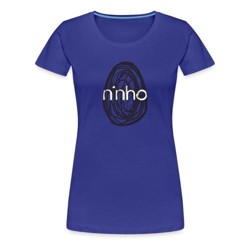 Ninho Child Draft - Maglietta Premium da donna