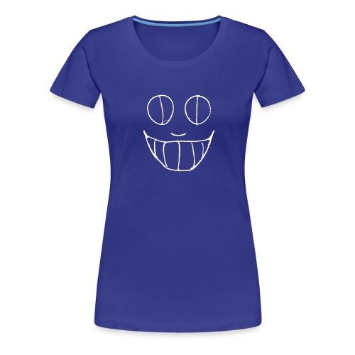 VALERIEN - T-shirt Premium Femme
