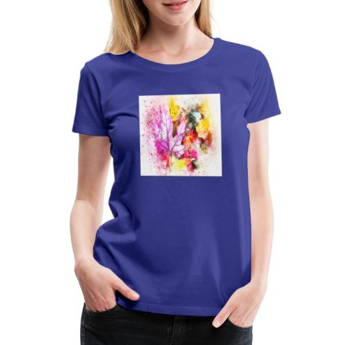 Shoppiful - Maglietta Premium da donna
