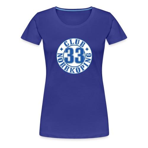 Träningsjacka Herr - Premium-T-shirt dam