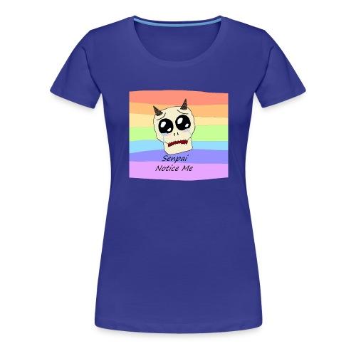 Senpai Bag - Women's Premium T-Shirt