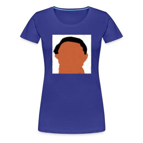 swag sweater - Vrouwen Premium T-shirt