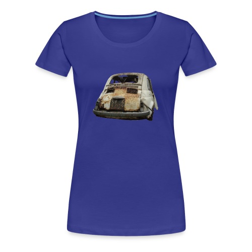 Legenden sterben nie - Frauen Premium T-Shirt