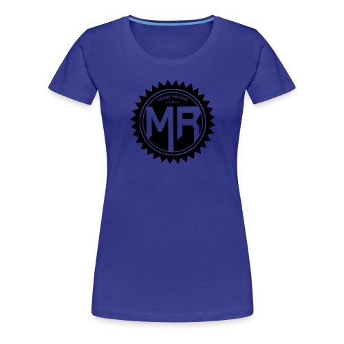 logonew - Frauen Premium T-Shirt