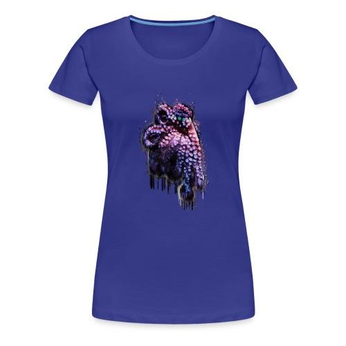Octopus - Women's Premium T-Shirt