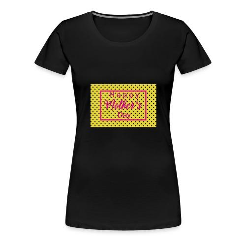 Muttertag - Frauen Premium T-Shirt