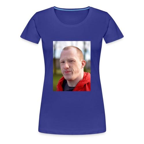 Eltondickens91 - Women's Premium T-Shirt