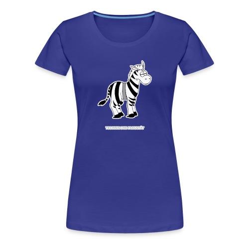 technische - Frauen Premium T-Shirt